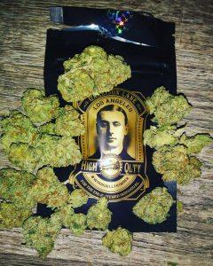 Buy Billy Kimber Og marijuana