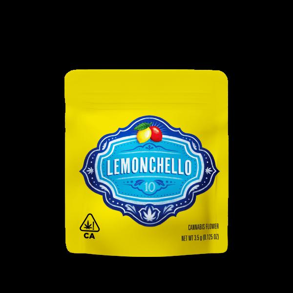 Buy Lemonchello 10 lemonade