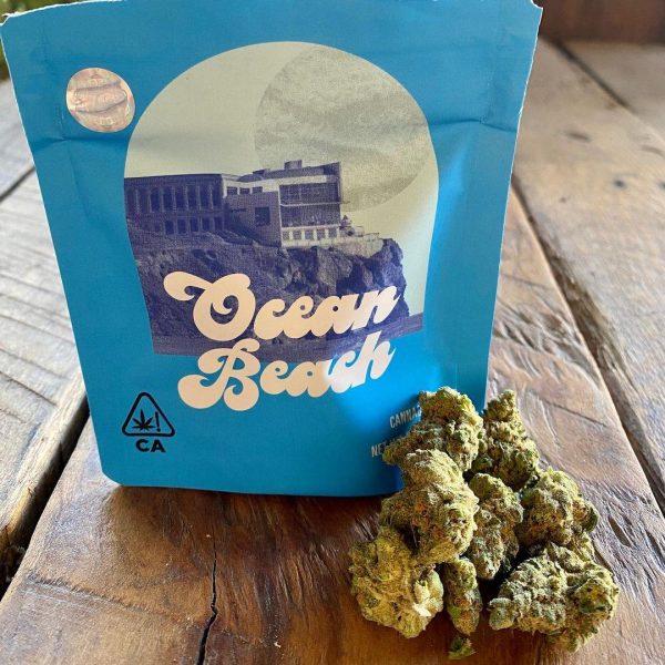 Buy Ocean Beach cookies online