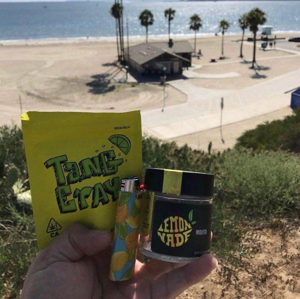 Buy Tang Eray Lemonade online