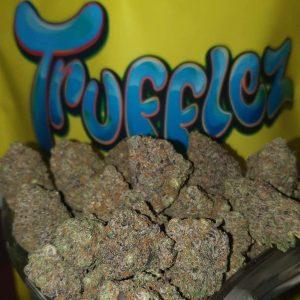Buy Purple Truffle marijuana