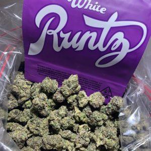white runtz marijuana for sale