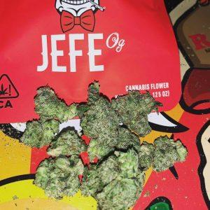 Buy jefe og marijuana online