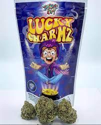 Lucky Charmz marijuana for sale