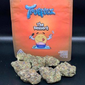 Buy Dessert Trufflez strain