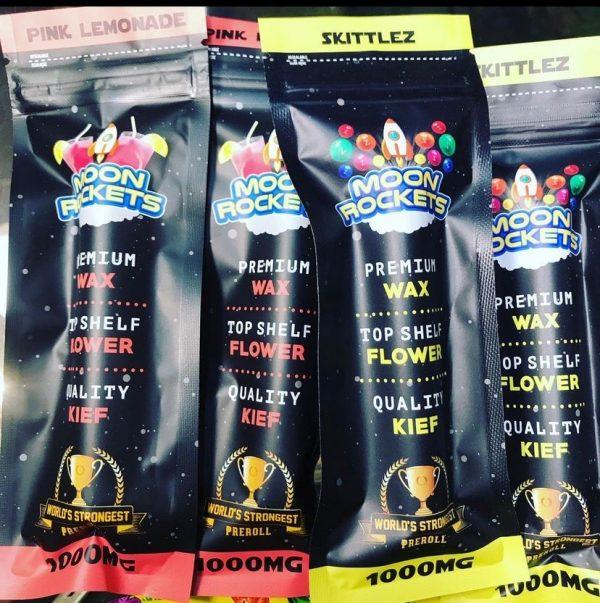 Buy Moon rocket 1000 mg